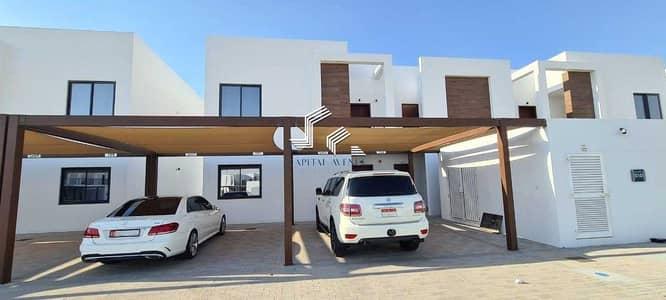 استوديو  للايجار في الغدیر، أبوظبي - شقة في الغدير المرحلة الثانية الغدیر 29955 درهم - 5458581