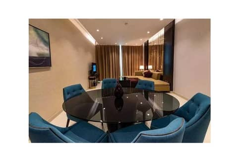 2 Bedroom Flat for Rent in Downtown Dubai, Dubai - Big Layout | Modern Furnished | Special Offer