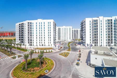 3 Bedroom Apartment for Rent in Yas Island, Abu Dhabi - Water's Edge   Full Canal View   Brand new