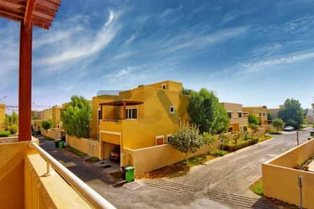 فیلا 4 غرف نوم للبيع في حدائق الراحة، أبوظبي - Stand Alone Villa I Type VS I Spacious Layout