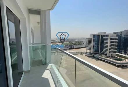 Studio for Rent in Business Bay, Dubai - Hot Offer | High Floor | Open View |