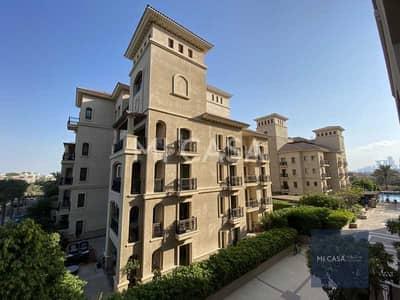 شقة 2 غرفة نوم للايجار في جزيرة السعديات، أبوظبي - Luxurious & Elegant | Modern w/ Balcony