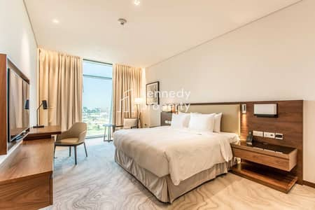 2 Bedroom Flat for Sale in The Hills, Dubai - Golf Course View | Fully Furnished | Luxurious