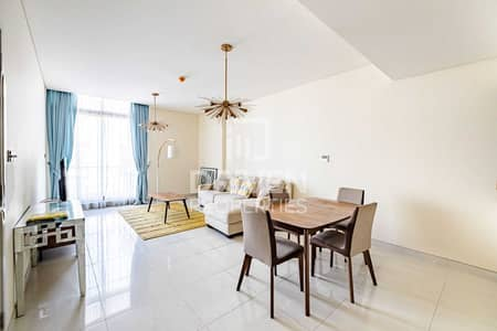 شقة 1 غرفة نوم للايجار في مدينة ميدان، دبي - Well-kept Apt   Iconic and Awe-inspiring