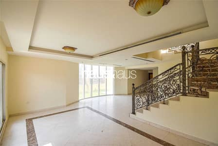 4 Bedroom Townhouse for Sale in Jumeirah Village Circle (JVC), Dubai - Vacant now   Priced to sell   Large Interior