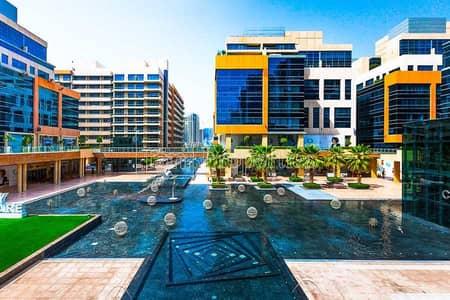 محل تجاري  للايجار في الخليج التجاري، دبي - 3 Parking Bays   Shell and Core  Ground Floor