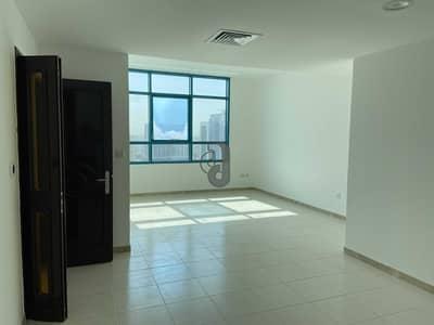 شقة 3 غرف نوم للايجار في شارع النصر، أبوظبي - 3 BED ROOM FLAT STARTING FROM AED 60,000 LOCATED IN AL NASR STREET