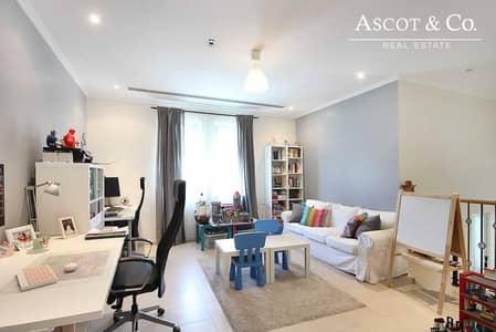 فیلا 3 غرف نوم للايجار في جميرا بارك، دبي - New to Market|Available  August|Stunning