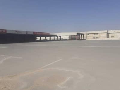 ارض تجارية  للايجار في القوز، دبي - ارض تجارية في القوز الصناعية 2 القوز الصناعية القوز 2300000 درهم - 5458898