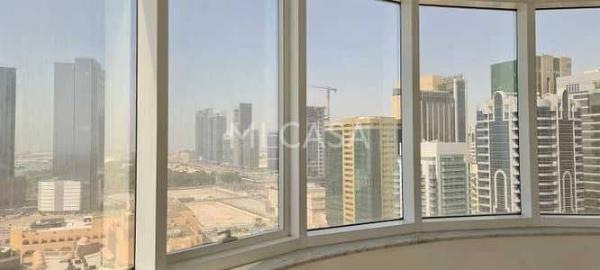 4 Bedroom Flat for Rent in Corniche Road, Abu Dhabi - Amazing sea view | Modern and spacious