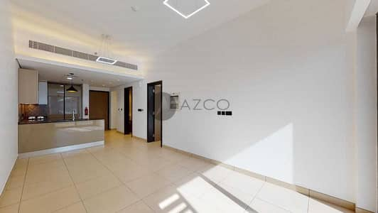 1 Bedroom Apartment for Rent in Jumeirah Village Circle (JVC), Dubai - Spacious layout | Maids room | Pool view