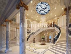 New 'Palais des Anges' inspired Mansion