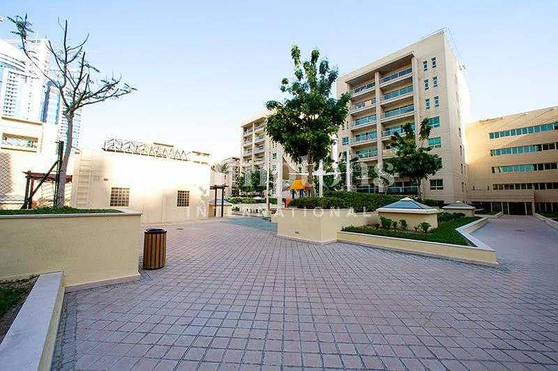 10 Well Maintained | Pool View | High Floor