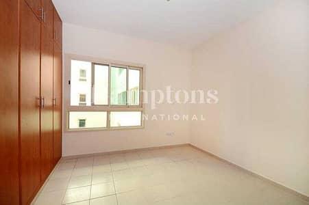 فلیٹ 1 غرفة نوم للبيع في الروضة، دبي - Al Dhafrah || Pool Facing || One Bedroom