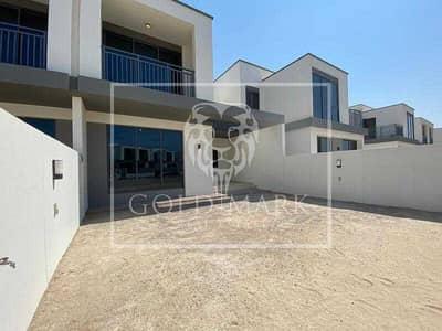 3 Bedroom Villa for Sale in Dubai Hills Estate, Dubai - Vacant On Transfer   Single Row   Best Price Now
