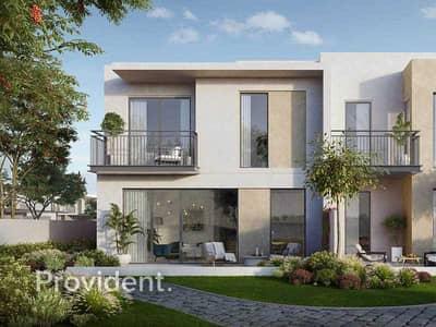 تاون هاوس 3 غرف نوم للبيع في المرابع العربية 2، دبي - Close to Park | Payment Plan | Genuine Seller