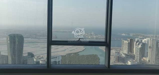 3 Bedroom Apartment for Rent in Al Reem Island, Abu Dhabi - Hot deal | Mangrove view