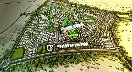 Plot for Sale in DAMAC Hills 2 (Akoya by DAMAC), Dubai - Plot for Sale Available in Mulberry