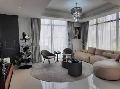 فیلا 3 غرف نوم للبيع في (أكويا أكسجين) داماك هيلز 2، دبي - Luxury 3 Br | with Garden | Closed Kitchen