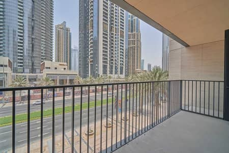 1 Bedroom Flat for Rent in Downtown Dubai, Dubai - Spacious Layout   Chiller Free   Brand New