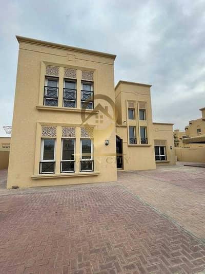 4 Bedroom Villa for Rent in Al Barsha, Dubai - BEAUTIFUL 4BR VILLA | HUGE PLOT | WELL MAINTAINED