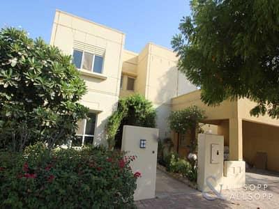 فیلا 5 غرف نوم للايجار في السهول، دبي - Meadows 9 | Type 7 Villa | 5 Beds+Maid
