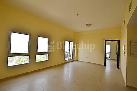 شقة 1 غرفة نوم للايجار في رمرام، دبي - No chiller|Closed Kitchen|Balcony|Thamam