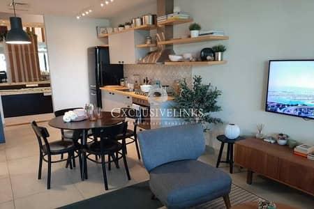 2 Bedroom Apartment for Sale in Dubai Hills Estate, Dubai - Post handover plan Golf course views Dubai Hills