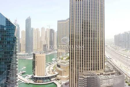 شقة 1 غرفة نوم للايجار في دبي مارينا، دبي - Upcoming | Modern 1 Bed Apartment | Vacant - Dec 8