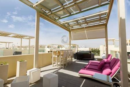 فیلا 4 غرف نوم للبيع في المدينة المستدامة، دبي - VIP Smart Home I Fully Furnished I Vacant Upgraded