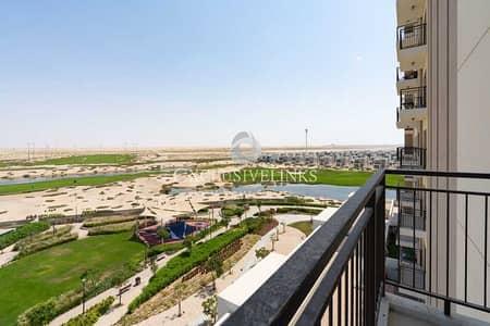 فلیٹ 1 غرفة نوم للبيع في دبي الجنوب، دبي - EXCLUSIVE/Motivated Seller/4th floor/New/Golf View