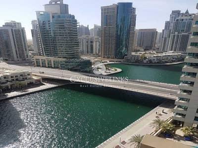 شقة 1 غرفة نوم للبيع في دبي مارينا، دبي - Investment Deal   Cash Seller   Good Condition