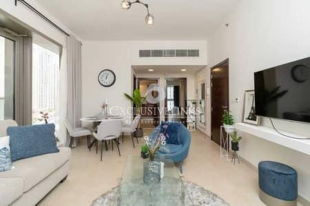 شقة 1 غرفة نوم للبيع في دبي مارينا، دبي - Modern finishings   Great Location   2 Balconies