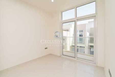 تاون هاوس 3 غرف نوم للبيع في (أكويا أكسجين) داماك هيلز 2، دبي - Single row/corner villa/sanctnary villa 3 bedroom
