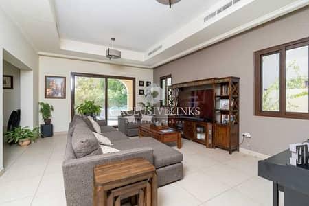 فیلا 3 غرف نوم للبيع في المرابع العربية 2، دبي - Beautifully Presented Home l Vacant On Transfer