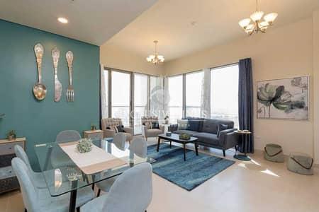 شقة 1 غرفة نوم للايجار في الفرجان، دبي - 1-bed Rent-To-Own! No agency fee! Chiller free!
