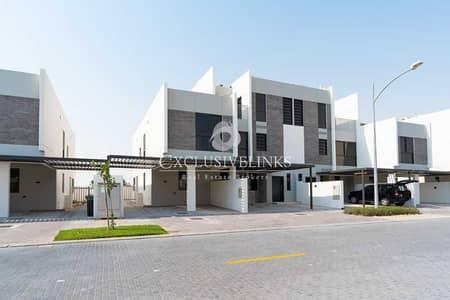 فیلا 3 غرف نوم للايجار في (أكويا أكسجين) داماك هيلز 2، دبي - 13 months I Quiet Desert Community Living I Vacant