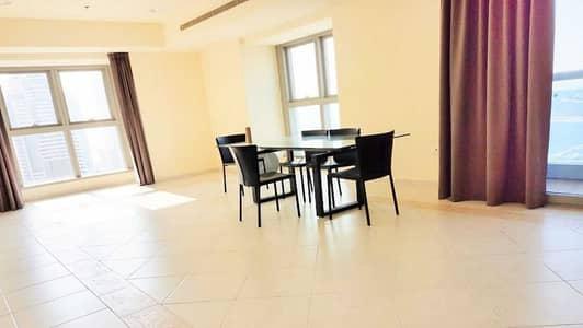 3 Bedroom Apartment for Sale in Dubai Marina, Dubai - Spectacular View of Sea  Mid Floor   High Quality