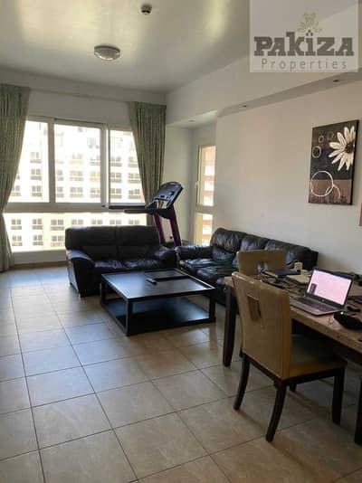 شقة 2 غرفة نوم للبيع في نخلة جميرا، دبي - شقة في مساكن مارينا 6 مساكن المارينا نخلة جميرا 2 غرف 2900000 درهم - 5459670