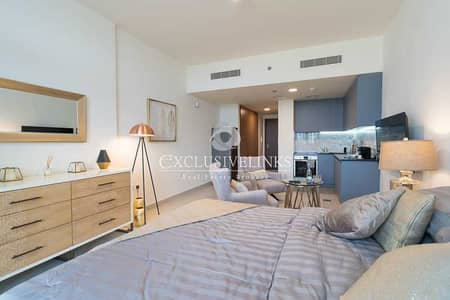 Studio for Sale in Jumeirah Village Circle (JVC), Dubai - Ready To Move In | 5 Years P. Handover | 8% Net