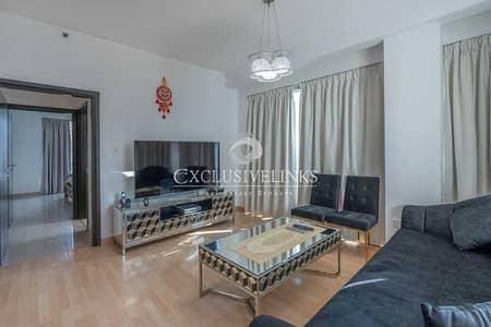 فلیٹ 2 غرفة نوم للبيع في دبي مارينا، دبي - High Floor | Vacant On Transfer | Duel Aspect View