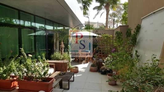 فلیٹ 2 غرفة نوم للايجار في شاطئ الراحة، أبوظبي - HOT DEAL. ! Large Terrace. ! Semi Furnished. !  Luxurious 2 Bedroom Apartment