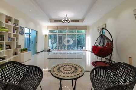 5 Bedroom Villa for Sale in The Villa, Dubai - Custom-built Villa