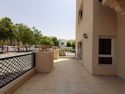 1 Bedroom Apartment for Sale in Remraam, Dubai - Large Terrace 1 BHK | Close to AMENITIES