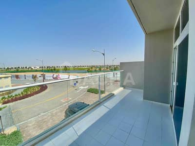 3 Bedroom Townhouse for Sale in DAMAC Hills 2 (Akoya by DAMAC), Dubai - Lake View / Tenanted / Investor Deal!