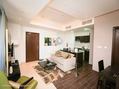 1 Bedroom Apartment for Rent in Dubai Sports City, Dubai - Beautifully presented furnished 1 bed in Matrix