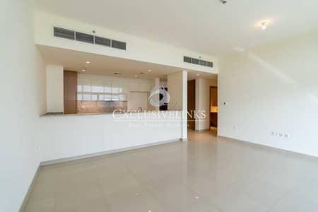 فلیٹ 2 غرفة نوم للايجار في دبي هيلز استيت، دبي - Brand New  Park View  High Floor  Available
