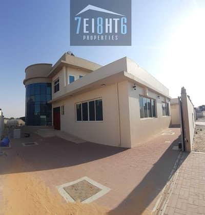 6 Bedroom Villa for Rent in Al Khawaneej, Dubai - Amazing value: 4 b/r good quality independent villa + garden for rent in Khawaneej 2