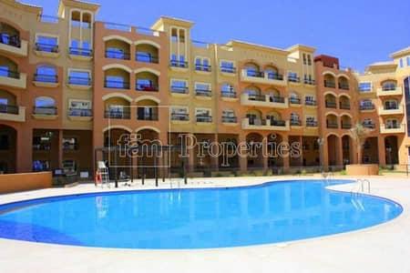 فلیٹ 2 غرفة نوم للايجار في قرية جميرا الدائرية، دبي - Ready to move/4cheques/Popular location