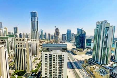 شقة 1 غرفة نوم للبيع في وسط مدينة دبي، دبي - 039 Sq Ft   Rented